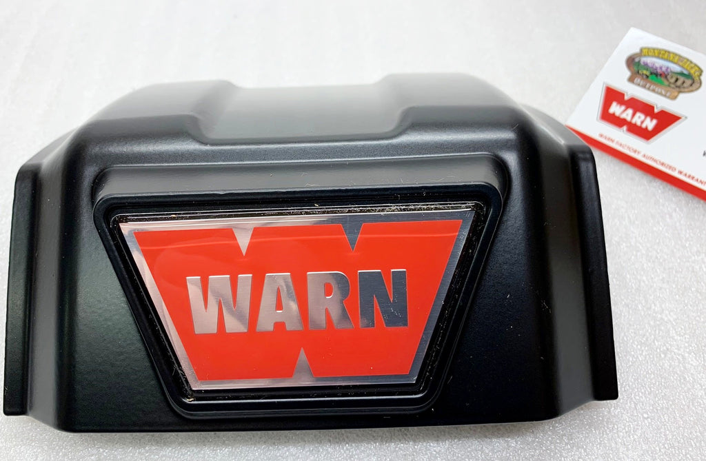 WARN 85752 Winch Control Pack Cover for 9.5cti, 9.5cti-s