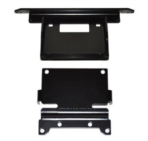 Warn 87180 ATV Winch Mount for Honda