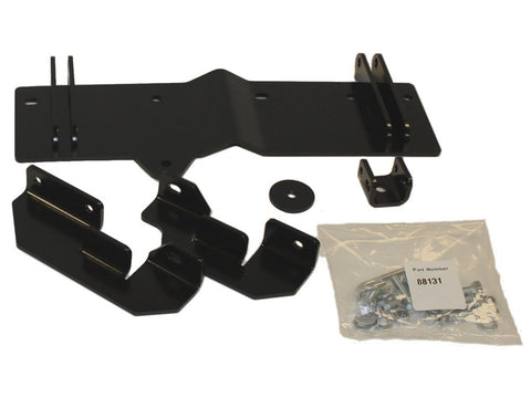 WARN 87355 ATV Plow Mount for Polaris