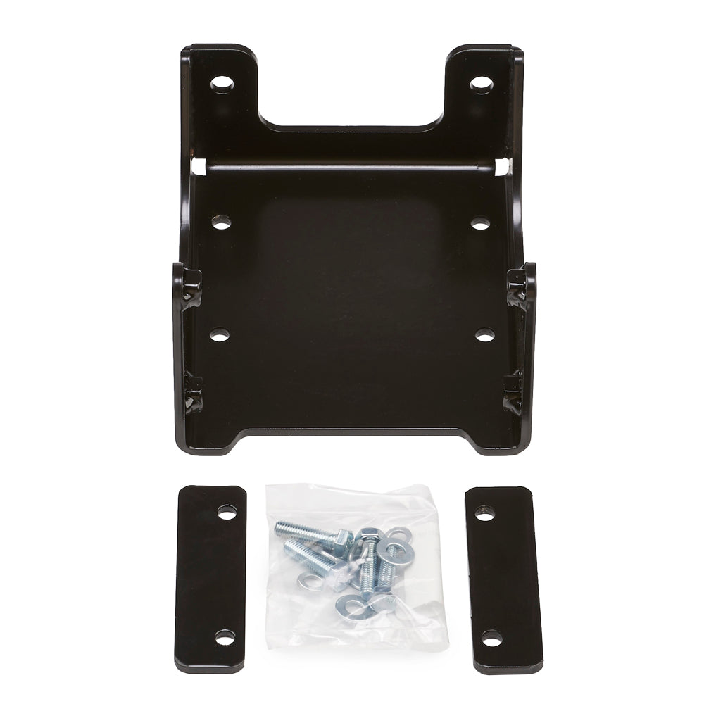 Warn 87714 ATV Winch Mount for POLARIS Sportsman & Scrambler