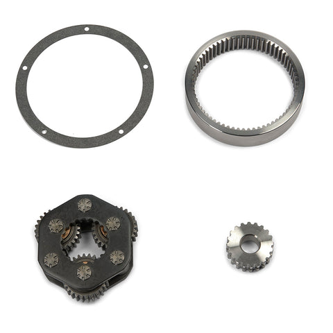 WARN 88129 Winch Ring Gear Kit for VR8, VR8000