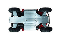 WARN 88220 UTV Body Armor for Polaris