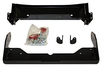WARN 88330 UTV Plow Mount for Kawasaki