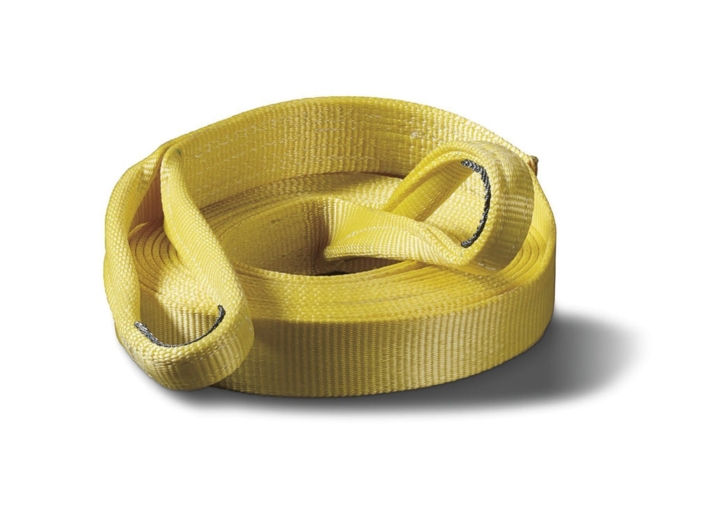 "Warn 88897 Tree Trunk Protector Strap 2"" x 8'"
