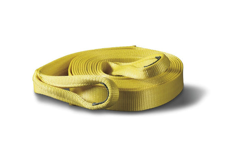 "Warn 88911 Standard Recovery Strap 2"" x 30'"