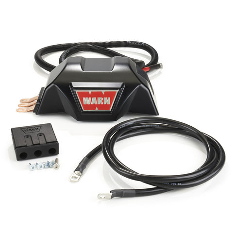WARN 89211 Winch Control Pack
