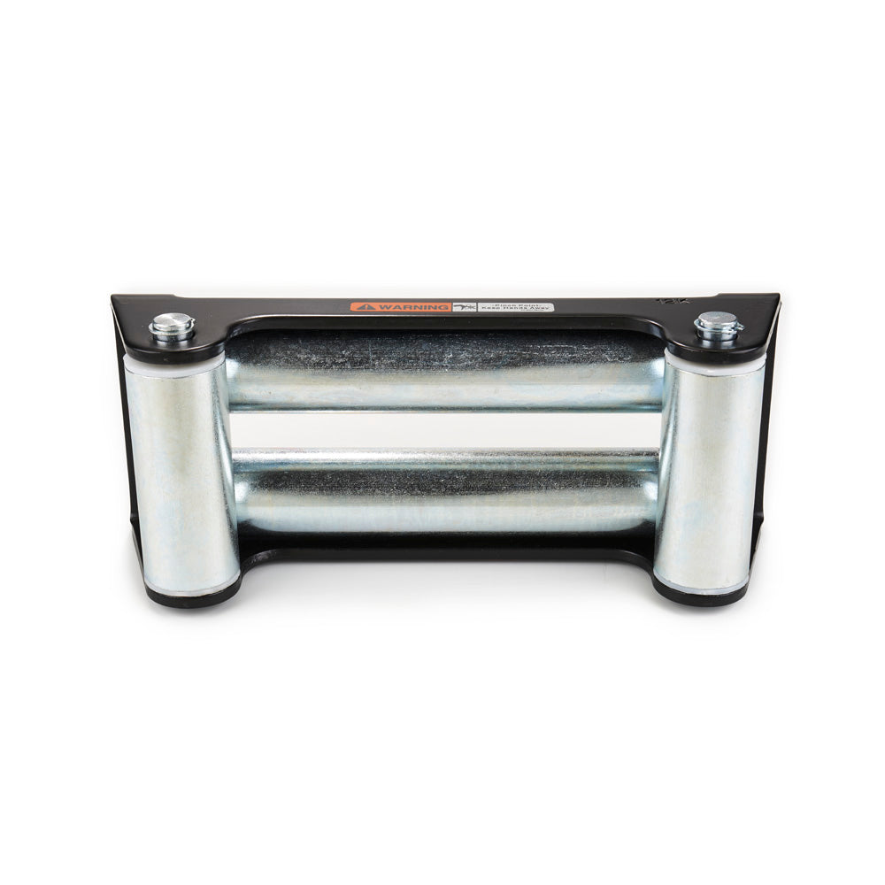 WARN 89214 Roller Fairlead for ZEON, VR Series, XD9000, 9.5xp & other winches