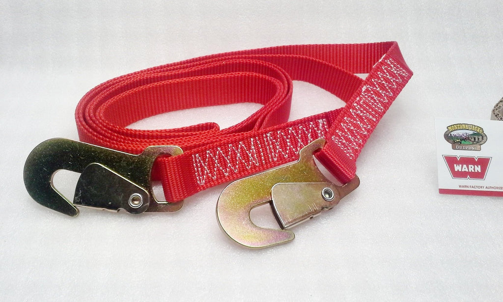 WARN 89476 Rigging Strap for XT17 Portable Winch