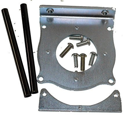 Warn tie rod service kit with drum support and hardware for ProVantage 4500 winch