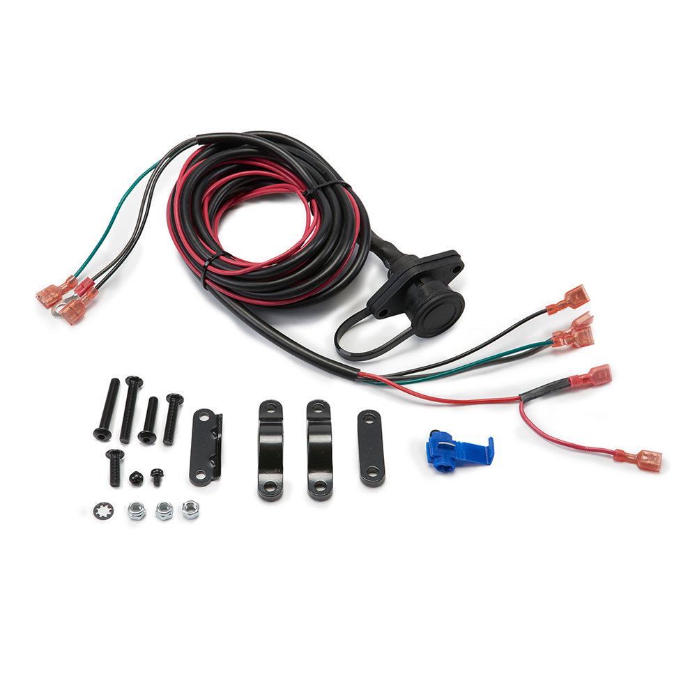 WARN 89542 Remote Control Socket Harness Kit