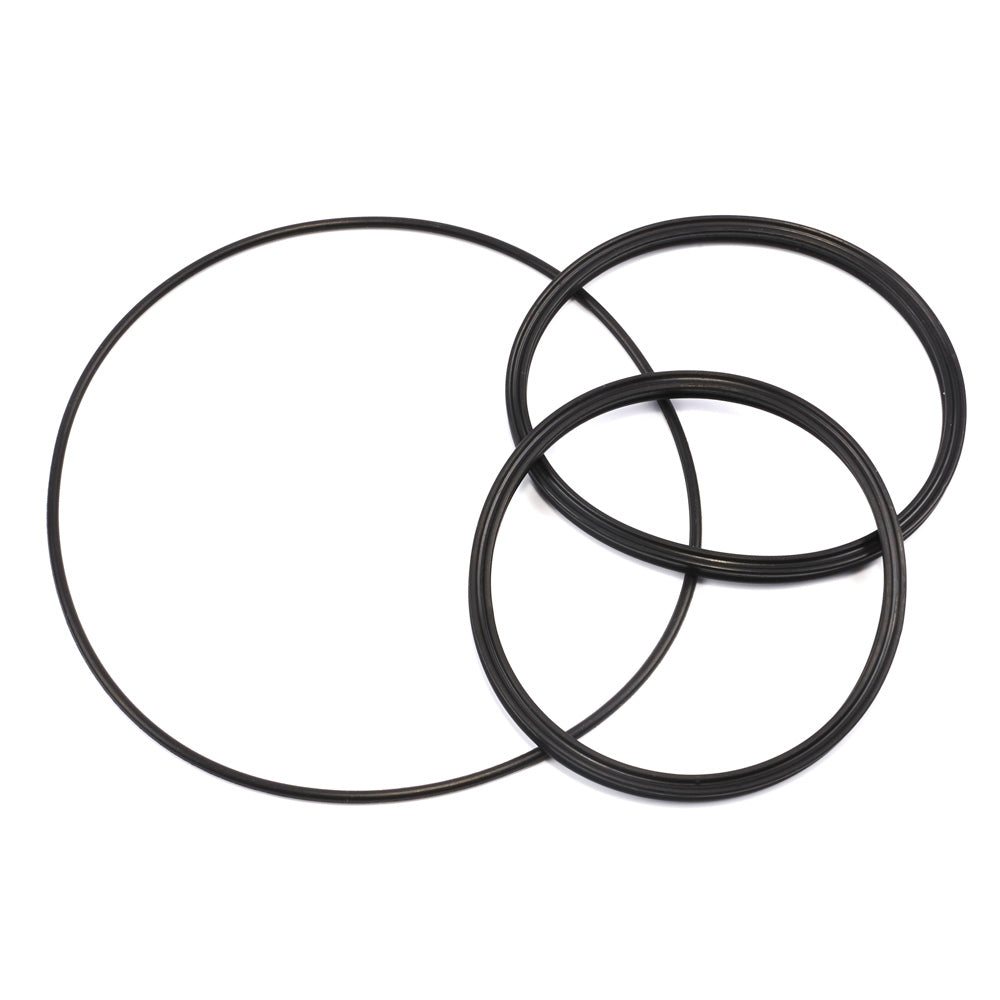 WARN 89551 Winch Seal Service Kit for Vantage 2000, 3000 & 4000 ATV/UTV Winches