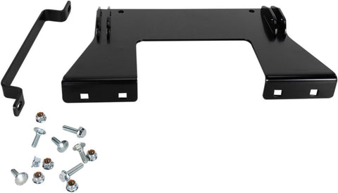 WARN 89613 ATV Center Plow Mount for Can-Am