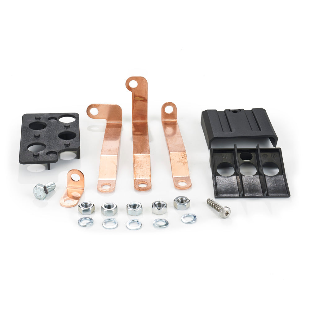WARN 89627 Buss Bar Service Kit for ZEON Series Winches