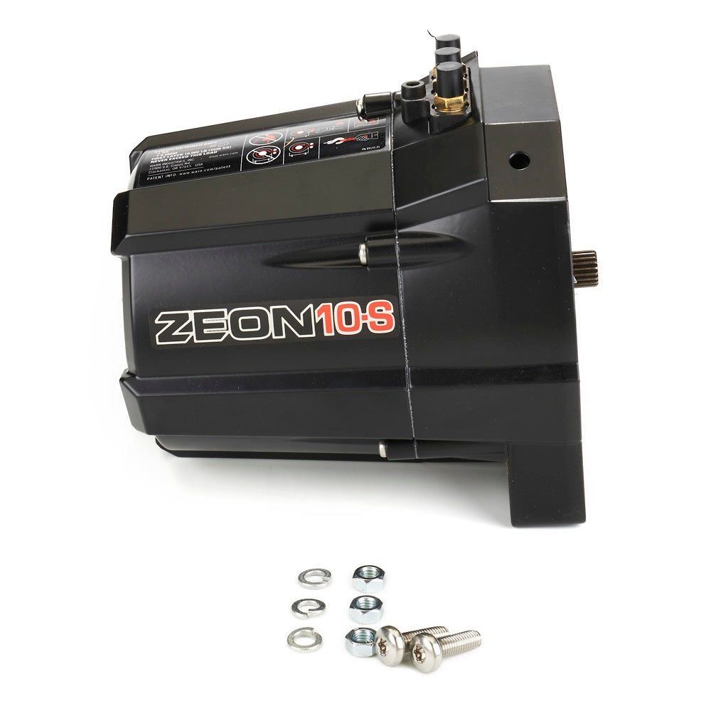 WARN 89930 Winch Motor for ZEON 10-S and ZEON 10-S Multi-Mount Winch