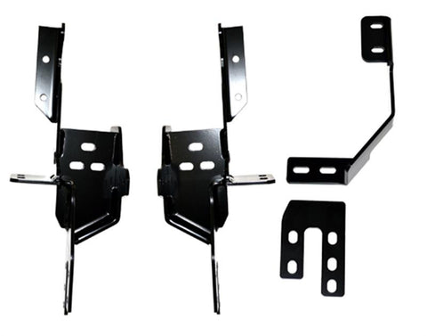 WARN Trans4mer GEN II Bracket Kit (2011 FORD SuperDuty)