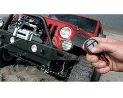WARN 90287 Wireless Winch Control System for Truck/SUV Winches