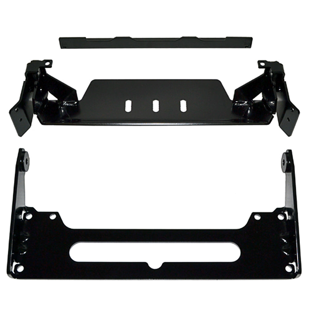 WARN 90546 UTV Plow Mount for Polaris
