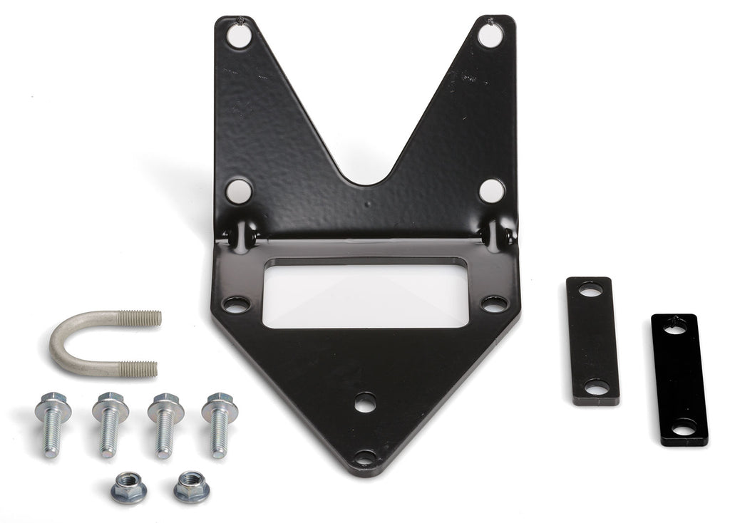 WARN 90850 Winch Mount for 2018 Yamaha Kodiak 450