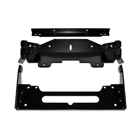 WARN 90924 plow mount