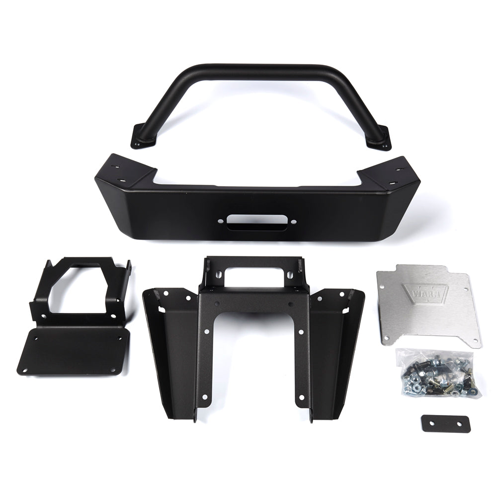 WARN 91270 UTV Bumper Kit for Can-Am