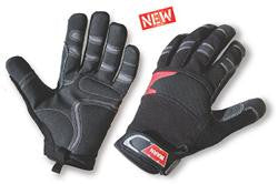 WARN 91600 Winching Gloves, Size XXL, Kevlar Reinforced