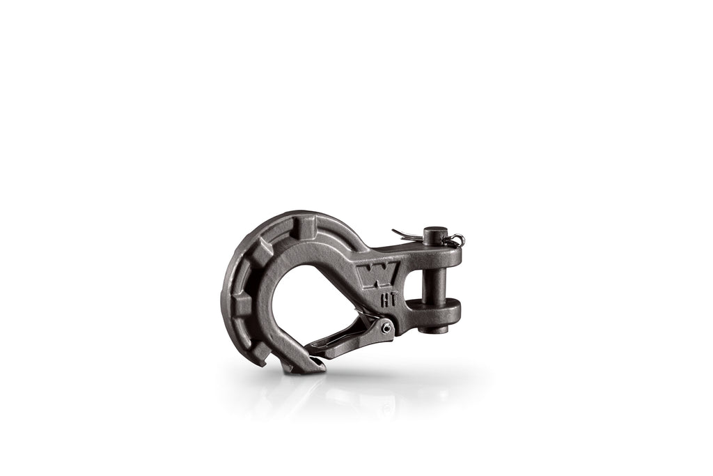 """WARN 92089 Epic Premium Winch Hook 5//16/"""" for Winches up to 5,000 lbs."""