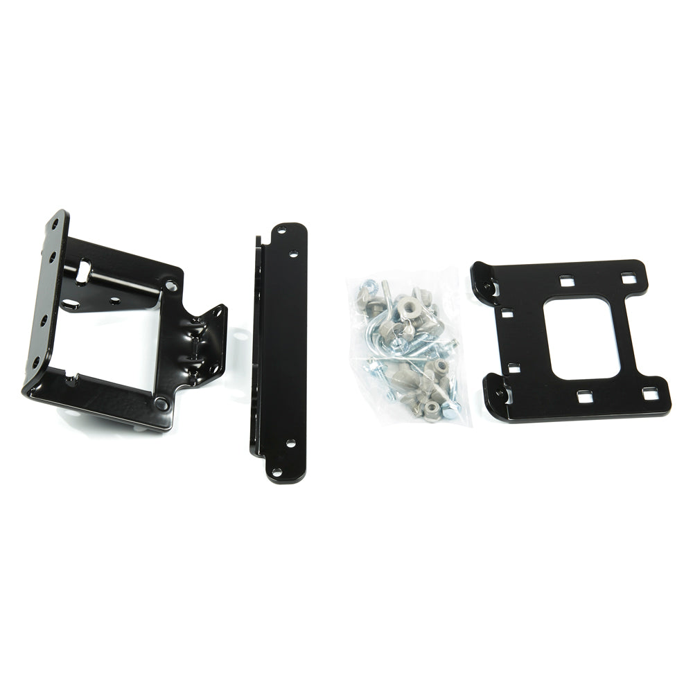 WARN 92450 ATV Winch Mount 14-17 HONDA ForemanTRX500/RancherTRX420/RubiconTRX500