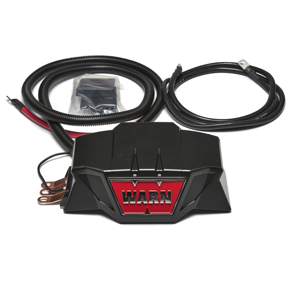 WARN 93041 Control Pack for ZEON 12 Winch