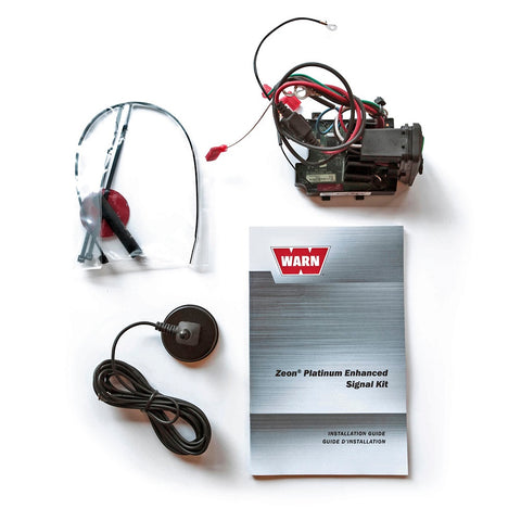 WARN 94288 Enhanced Signal Kit