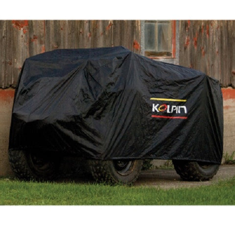 KOLPIN 95110 ATV Storage Cover - Black