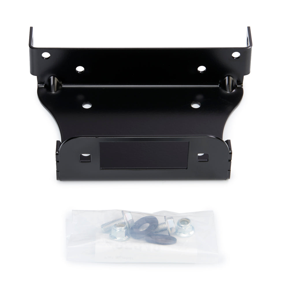Warn 95350 Winch Mount for Yamaha