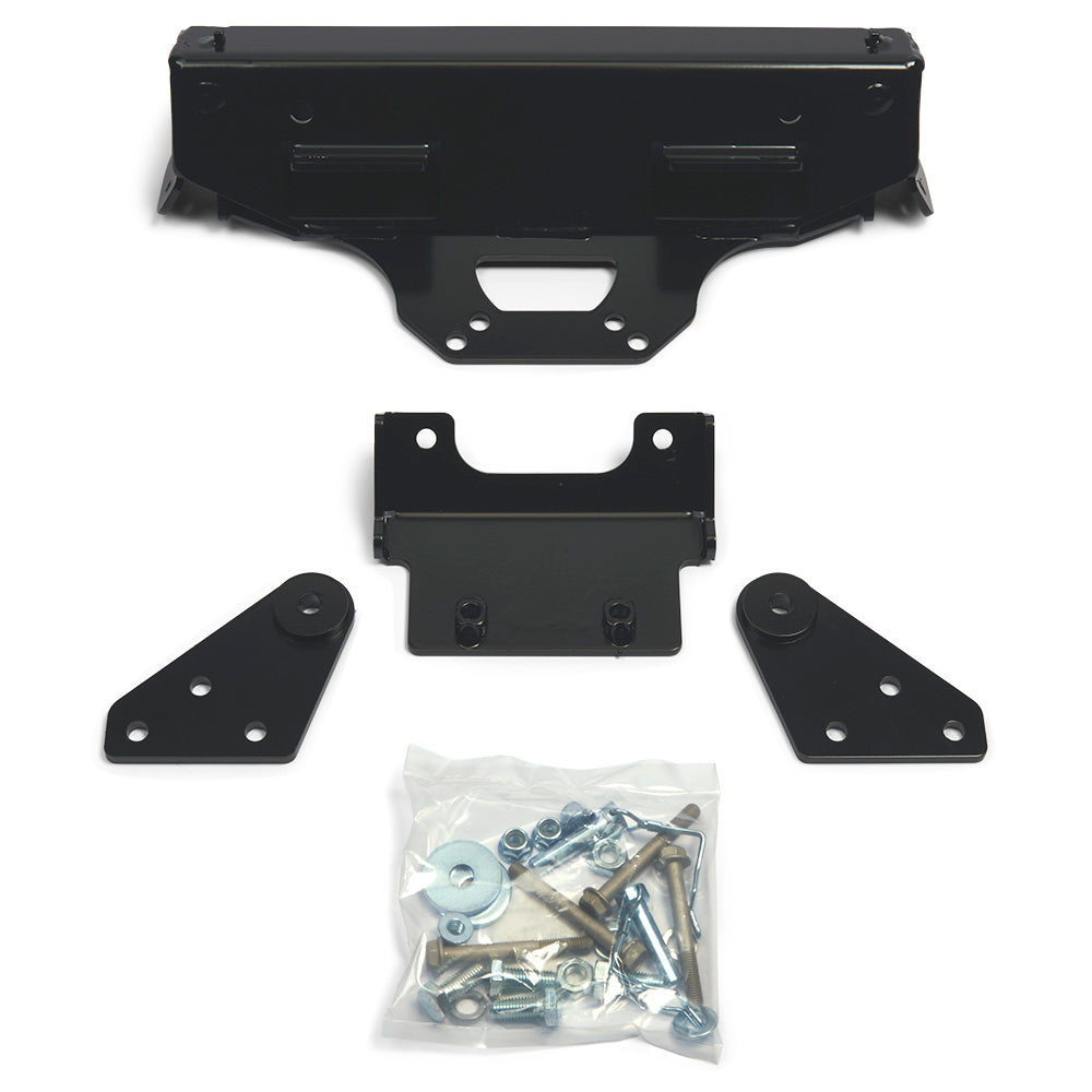WARN 96322 ATV Front Plow Mount for Polaris Sportsman