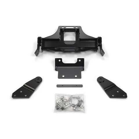 WARN 96460 ATV Front Plow Mount for Polaris Ace