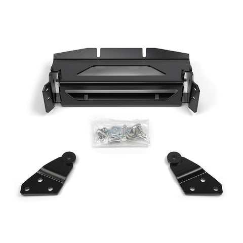 Warn 97130 ATV Plow Mount for CanAm / Bombardier