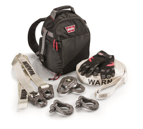 WARN Medium Epic Accessory Recovery Kit 97565