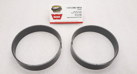 WARN 98353 Drum Support Bushing (Pair), Numerous Winches & Hoists