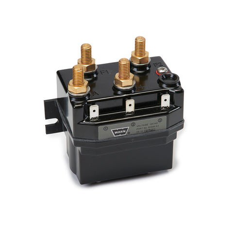 WARN 98381 Contactor for ZEON Series Winches