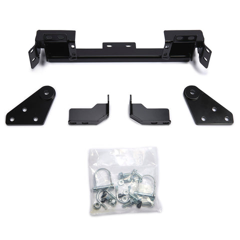 Polaris ATV Plow Mounting Systems – Montana Jacks Outpost