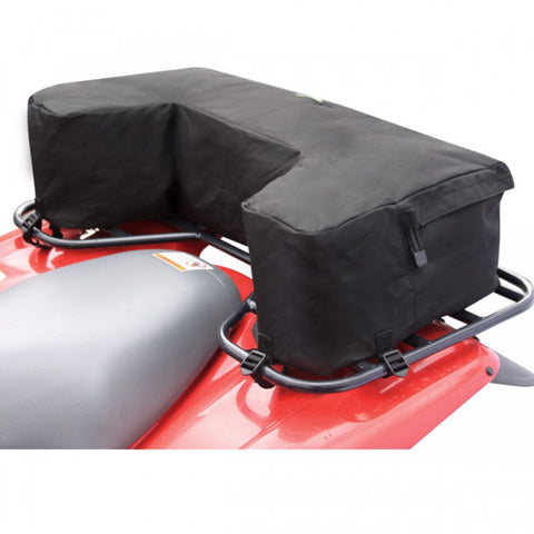 ATV LOGIC 966638 ATV Cargo Bag, Black