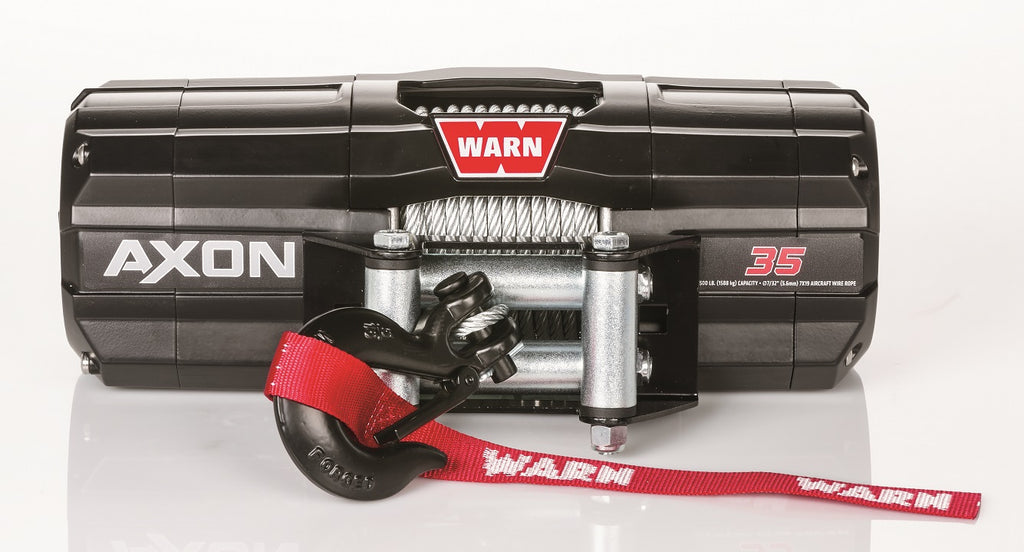 WARN 101135 AXON 35 ATV/UTV Winch