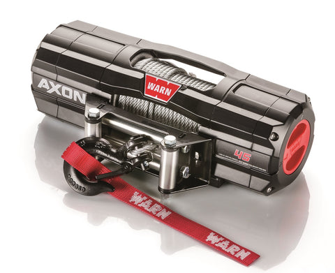 WARN 101145 AXON 45 ATV/UTV Winch