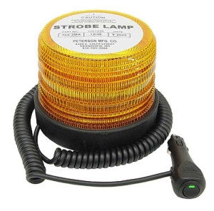 PETERSON 7692MA Premium Flashing Safety Light