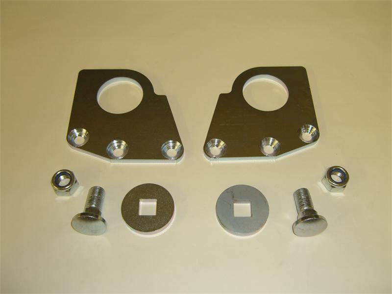 WARN 81869 UTV Plow Bushing Kit