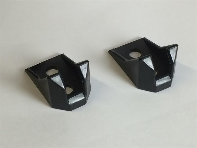 Montana Jack's Hood Latch CLIPS for Deluxe Box II