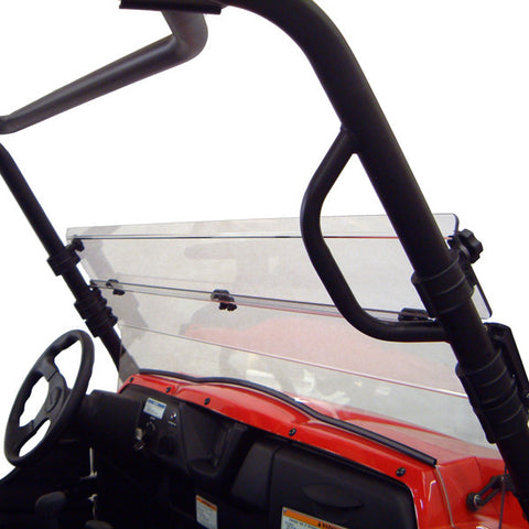 KOLPIN 1463 Teryx 4 Half-Folding Windshield 2012