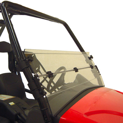 KOLPIN 2456 Prowler Half Folding Windshield