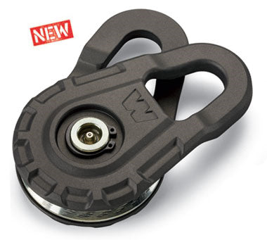 WARN Epic 10K Premium Snatch Block - 92097
