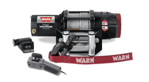 WARN 90350 ProVantage 3500 Winch