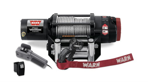WARN 90450 ProVantage 4500 Winch
