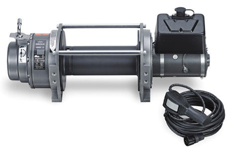 WARN winch Series 15